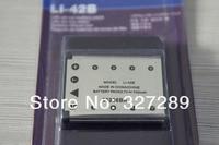 образец, литий-42б li42b 42б цифровой Lite аккумулятор для Олимпус стилус 770 790 795 850 ув