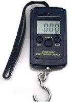бесплатная доставка, 40 кг х 20 г электронный портативный цифровой весы шрифты ОЗ, корман электронные камера вес, h034