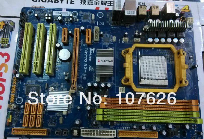 Biostar A770 A2+ AMD USB 2.0 Driver for Windows 10
