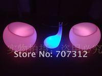 освещение барная стойка, пульт дистанционного управления и аккумуляторная из светодиодов стол для КТВ, ночной клуб, домашнего декора