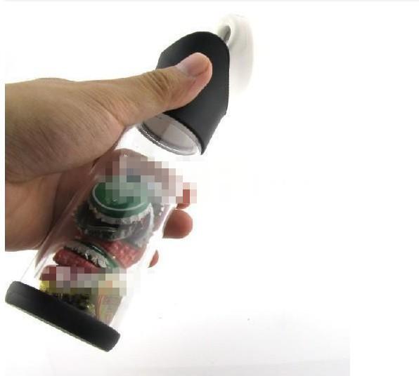 бесплатная доставка 1 шт. ящик для хранения открывалка для бутылок трюдо крышка от бутылки зрелище пиво крышка