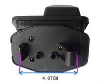 камера заднего вида заднего вида резервного Companion для Тойота Королла 2007 2008 2009 2010 Авенсис 2006 - 2009 система помощи при парк