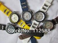 бесплатная доставка ] модные горяч-продавая модели, мужские часы, тахометр с