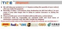 бесплатная доставка! серии леопард зерна мода ошейник ТЗ-pet3100 мигающий ошейник. минимальный заказ 5 шт. новый продукт