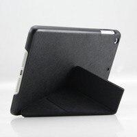 транс кожаный чехол для iPad от Apple, мини 1/2 с сетчатки дисплей, бизнес твердый нарядная и транс чехол для iPad от Apple, мини 1 2