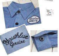 бесплатная доставка мода дети блузка для весна и осень с опт и розница