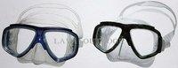 маска погружения - дайвинг очки, погружение объективным, кремний, низкая цена, высокое качество, отличную производительность, прямая поставка, бесплатная доставка
