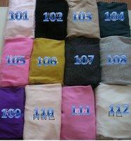 горячая распродажа! женская мода волна Worth водолазки пуловер крючком с длинным рукавом много различных цветов