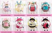 детские дети плюшевые рюкзак детский сад сумки девушки подарок кукла
