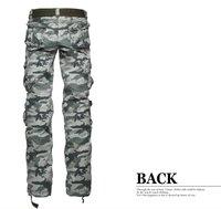 горячая распродажа верхняя одежда камуфляж брюки-Cargo 100% хлопок брюки-Cargo брюки для девочек 2031 м