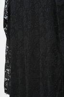 женщины Seal - пряжа куртка леди длинный рукав футболки разбора кружево dna рубашка повар одежда