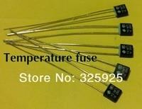 тепловая среза 115 градусов 1А 250 в температура предохранитель малый тип тепловой предохранитель бесплатная доставка