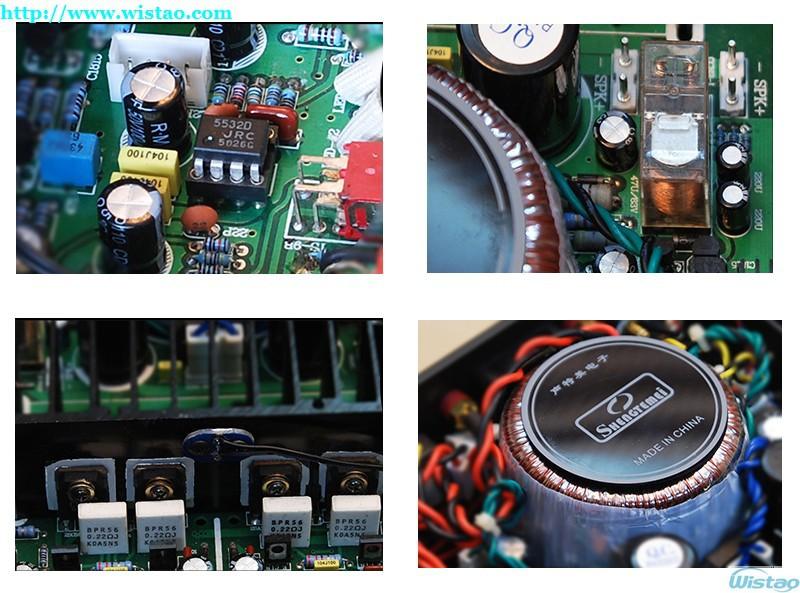 WBHF2100(Detail)