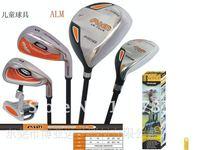 младший гольф клуб комплект набора младший цель гольф-клуба комплект для возраста 6-8 младших гольф клуб бесплатная доставка
