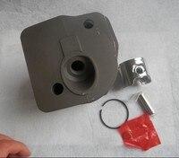 44 мм цилиндр комплект высокий тип для жкх. бензопила 346xp 350 351 353 бензопила zylinder сборе поршень кольцо стопорное кольцо штифт гидровлические