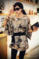 новинка красочные Chef мини платье / женские платья, № 413092 магазин