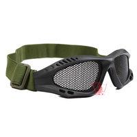 солнцезащитные очки страйкбольные защитные очки металлическая проволока защитные очки бесплатная доставка
