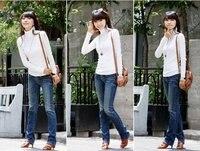 новый стиль из футболка с длинным рукавом - рубашки, гао лин д . а . шань нижние
