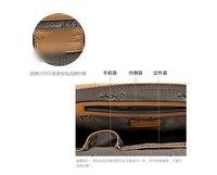 гарантированный бесплатная доставка 100% из натуральной кожи сумки на ремне и бродяги, страусы зерна классический стиль + мода бродяги + оптовая продажа цена