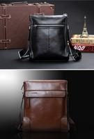 англия ретро дизайн коускин натуральная кожа мужчины маленький сумка сумка для айпад