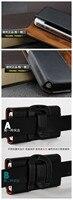 для компании Lenovo a850 система s890 мобильный телефон бизнес кожа мужская сумка телефон аппаратов телефон чехол мешок