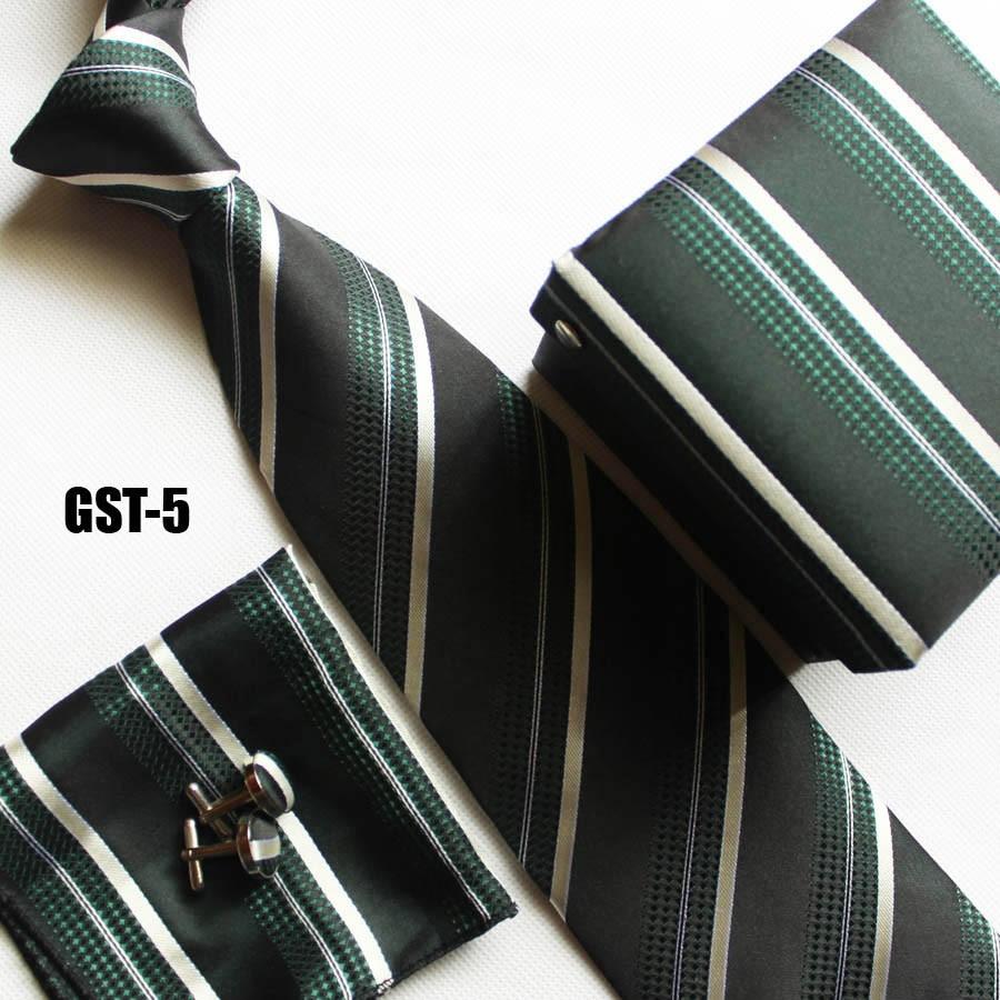 GST-5