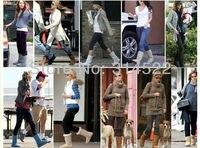 последние новинки размер сша 5 - 9, 6 цвет женщин зима теплая зимние сапоги обувь, бесплатная доставка