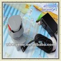 маленькая электрическая машина для резки бумаги отрезать типа коробки