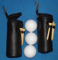 мяч для гольф в гольф и маркер