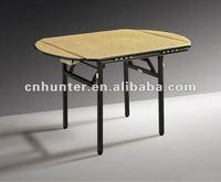 площадь / круглый банкетный стол
