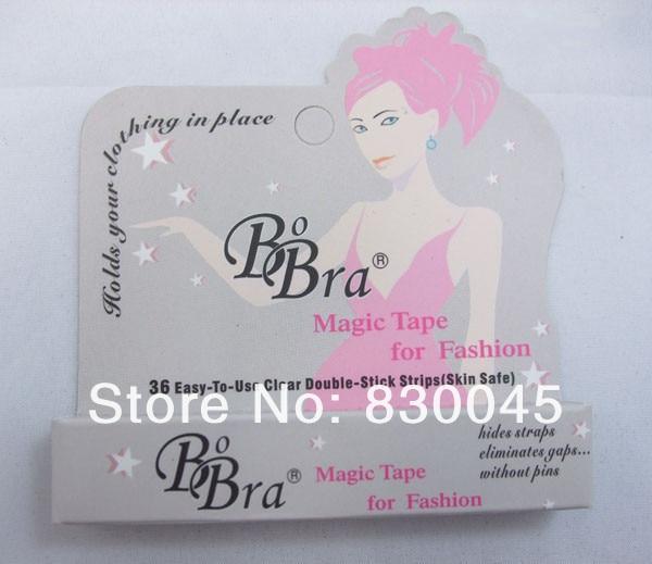 Free Shipping BOBRA SEXY FASHION MAGIC TAPE HIDES STRAP/CLOTHING TX01 6