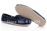 горячая распродажа новая женщина человек sin джинсы чемпионата обуви эспадрильи qx001
