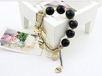минимальный. заказ $ 5 бесплатная доставка киноварь свист браслет с бантом браслет любовь ob0033