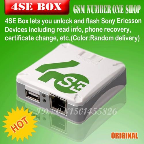 4SE Box