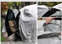 универсальный утолщение что-нибудь вкусненькое автомобиль, автотентами, gfj и седан, водонепроницаемый, пыле hailproof, скреста и уф защита