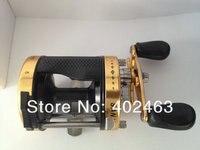 рыболовные снасти приманки литья катушки обновление / версия sbc6000gl все металлические боковую крышку / тела 1вв правая рука