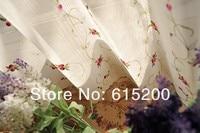 155 х 87 см вышитые домашний текстиль белье занавес затемнения отель больница кафе офис