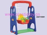 бесплатная доставка игрушка дети счастливые презентация + качели zzz119588