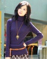 бесплатная доставка распродажа мода женская рубашка, женская блузка четыре цвета бесплатная размер
