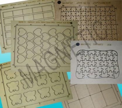 US $806 4 |Jigsaw puzzle machine cutting A4 size MDK 490 on Aliexpress com  | Alibaba Group