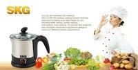 оптовая продажа - теме дрошип скг китай известный бренд из нержавеющей стали многофункциональный горшок и профиль яйцо и райс вкусный кулинария s1513b-150