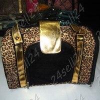 мода для перевозки домашних животных собаки путешествия портативный сумка сумочка собачка щенок 15.3 х 8,6 х 12.9 дюймов высокое качество