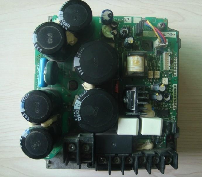 созревает для Мицубиси плата е700 серии фр-e740-1.5 кВт 2.2 кВт 3.7 кВт драйвер доска e74ma3.7с