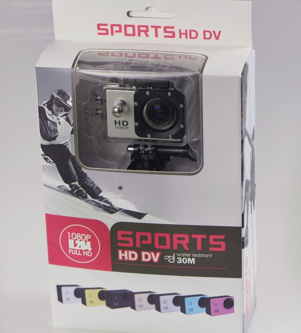 SJ4000 giftbox