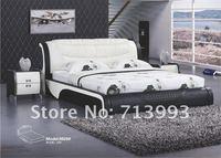 высокое качество кровать / современные кровать
