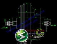 Запчасти для электровелосипедов 205 1500