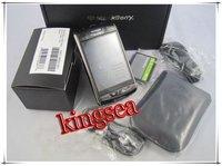 новая ежевика шторм 9500 GPS и мп 1 гб черный йцукен смартфон