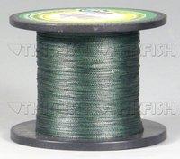1 х 300 м 330 ярд 11 фунтов 39lb 83lb зеленый мох спектры плетеная профессиональный плетеный шнур