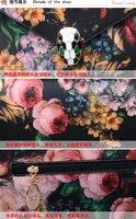 бесплатная доставка живопись в конвертировать кэп ручной Памела женская сумка