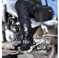 продвижение зима новинка мужская из натуральной кожи открытый сохранить теплые шерстяные ботинки, специальное предложение, бесплатная доставка, bon035